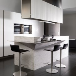 Bosch Kitchen Appliances Tall Faucet Lifestyle Design - Porcelanosa Kitchens