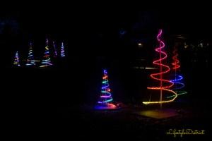 Christmas Light Co Wheels