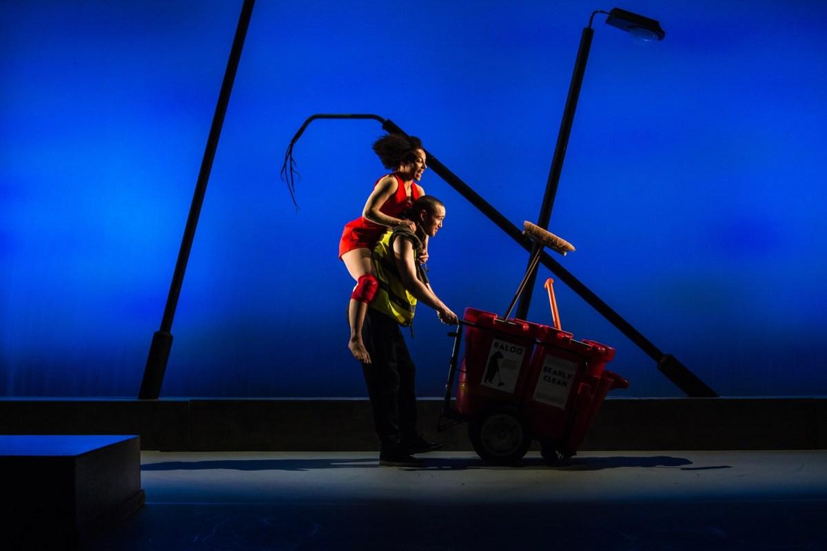 Jungle Book by Metta Theatre