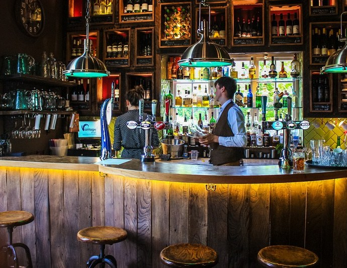 The ultimate Bristol staycation