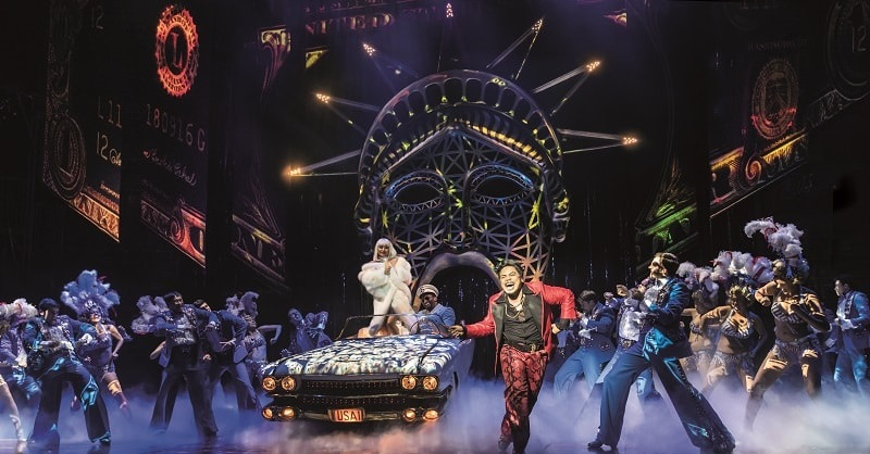 Review: Miss Saigon at Bristol Hippodrome