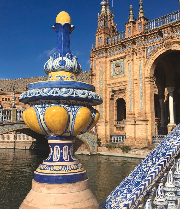 Seville: Not just oranges and flamenco!