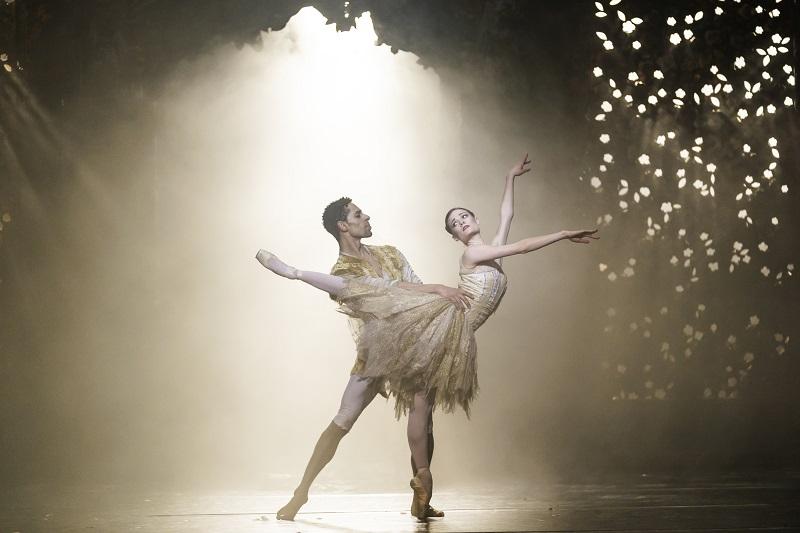 Birmingham Royal Ballet - Beauty and the Beast