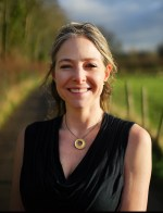 Alice Roberts photo - Credit David Stevens