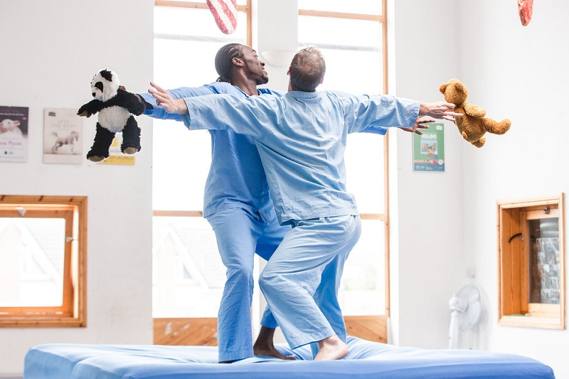 Review: Boing! at Bristol Old Vic
