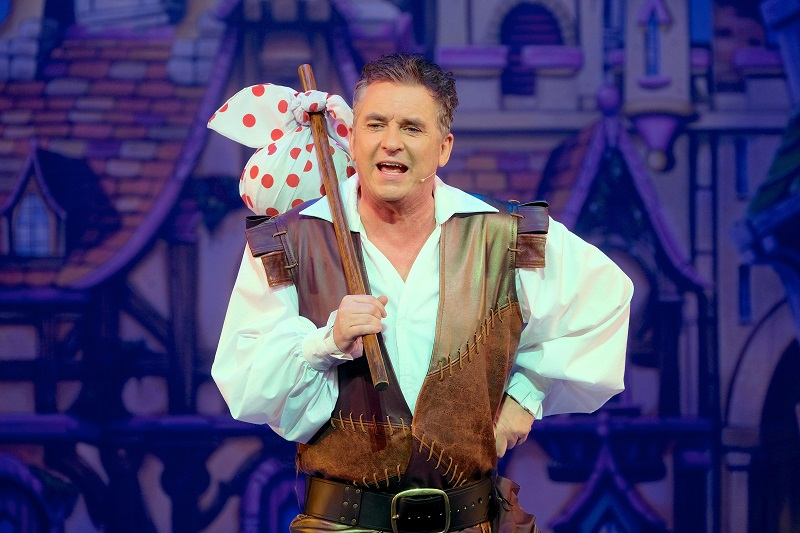 Review: Dick Whittington at Bristol Hippodrome