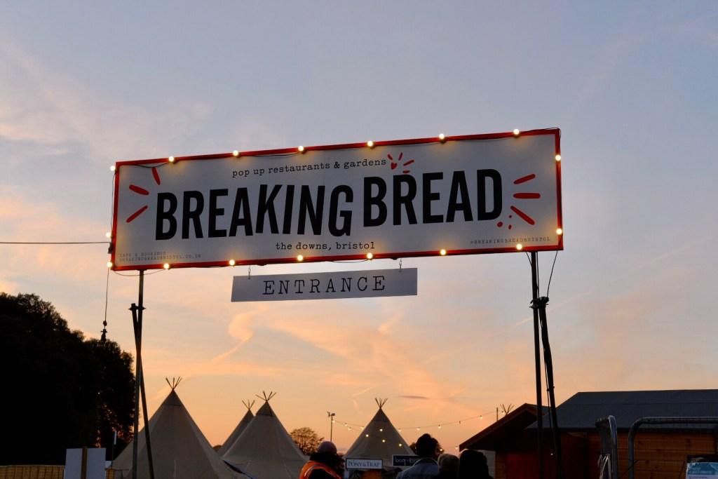 Breaking Bread Bristol
