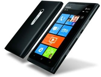 Lumia 900 By Nokia