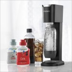 SodaStream Genesis Home Soda Maker