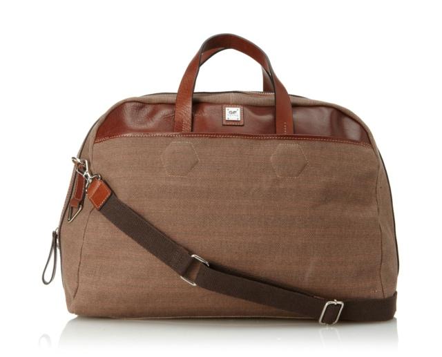 GF Ferré Travel Bag