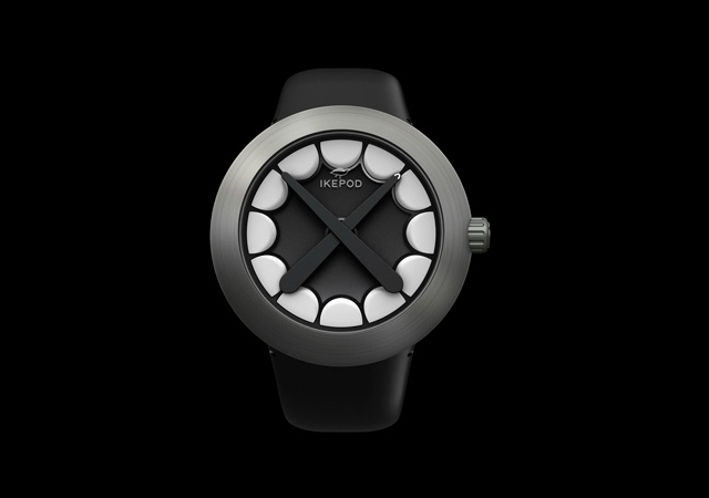 KAWS x IKEPOD Horizon Watch