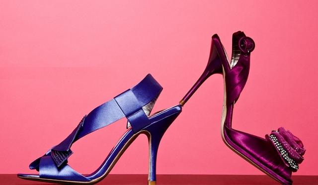 Bourne Evening Shoes at MYHABIT