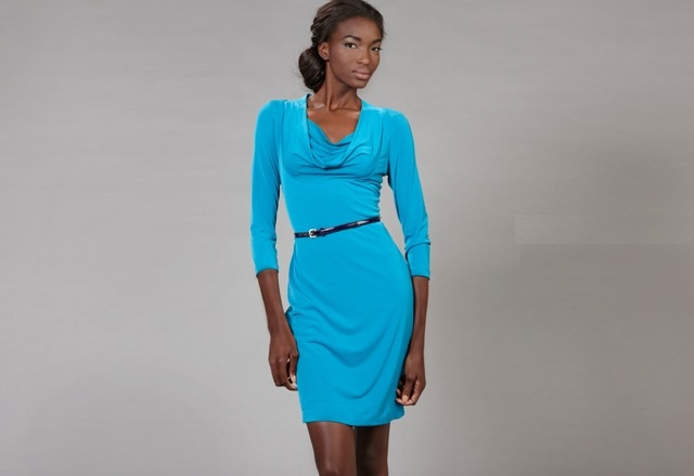 Calvin Klein dress at MYHABIT