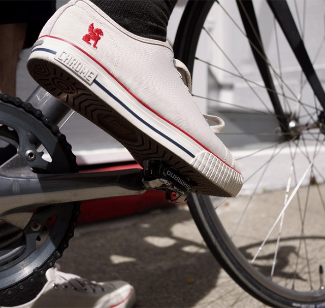Chrome Kursk Pro Cycling Shoes