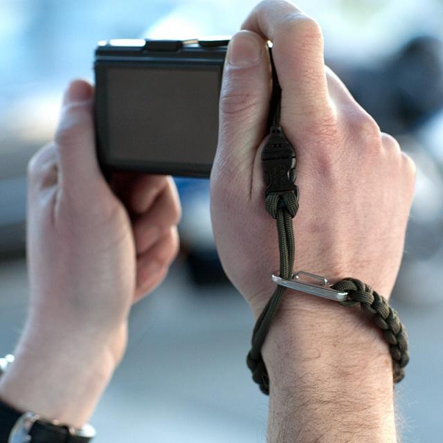 DSPTCH Camera Wrist
