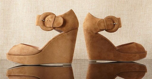 Delman Shoes at MYHABIT