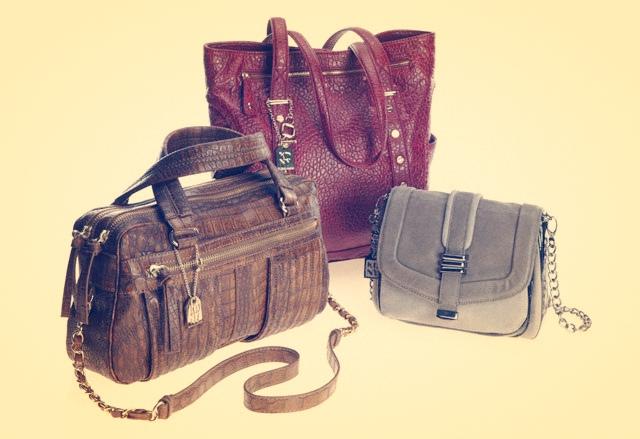 KDNY Handbags
