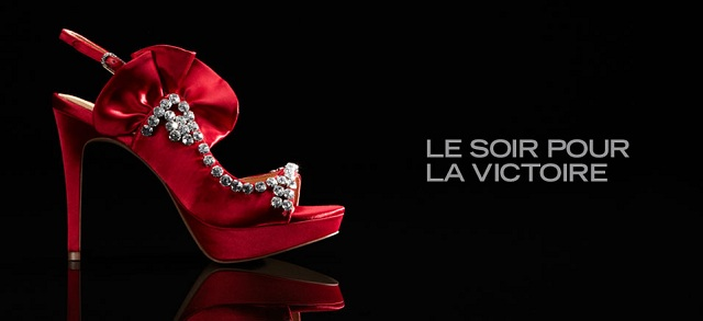 Le Soir Pour La Victoire at MYHABIT