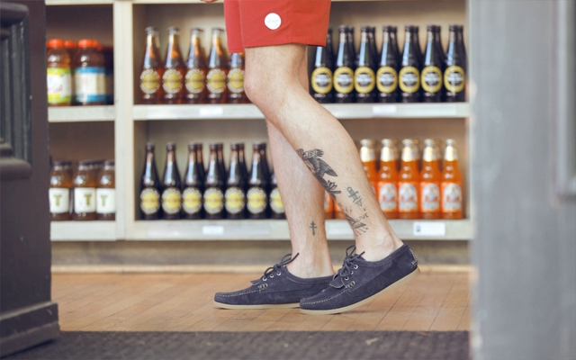 Men's Summer Shoes Lookbook from Need Supply Co.