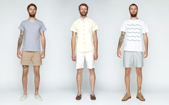 Need Supply Co. Mens Looks Summer 2012
