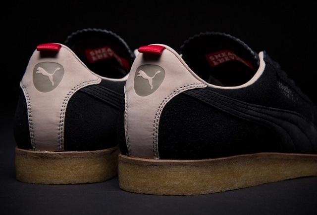 Sneaker Freaker x Puma Dallas Bunyip