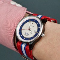 TRIWA HURRICANE NIVEN and NORWAY NIVEN Limited Edition Watch