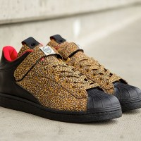 Adidas Originals Consortium Your Story Pro Shell by Kara Messina