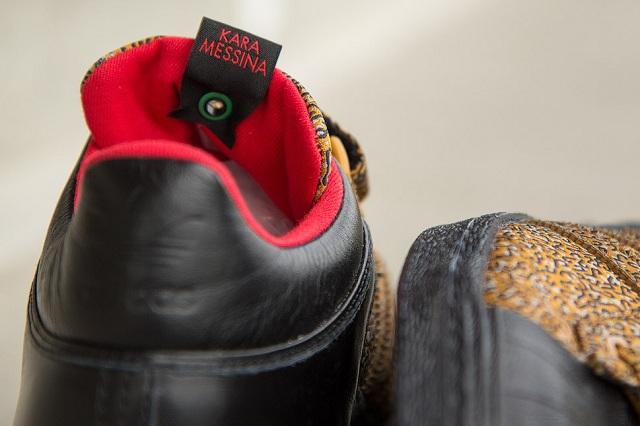 Adidas Originals Pro Shell - Kara Messina