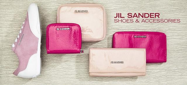 Jil Sander Shoes & Accessories at MYHABIT