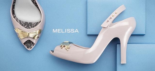 Melissa at MYHABIT