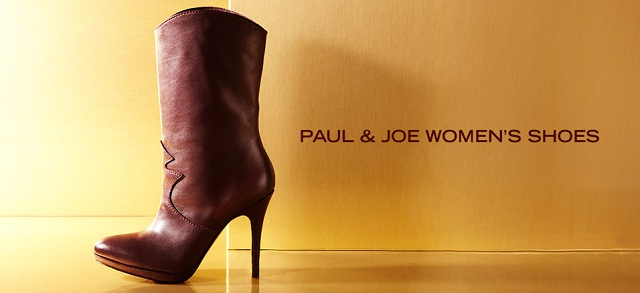 Paul & Joe Women's Shoes at MYHABIT