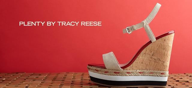 Plenty by Tracy Reese at MYHABIT