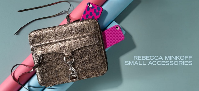 Rebecca Minkoff Small Accessories at MYHABIT