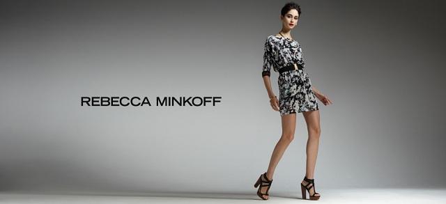 Rebecca Minkoff at MYHABIT