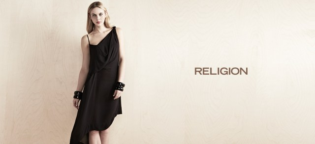 Religion at MYHABIT