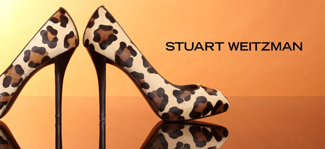 Stuart Weitzman at MYHABIT