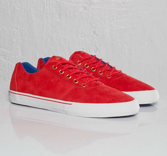 Supra Cuttler Low London Pack