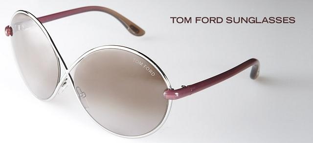 Tom Ford Sunglasses at MYHABIT