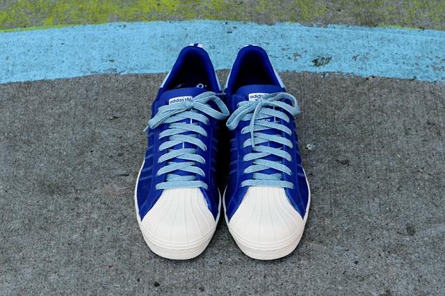 adidas Originals x Kazuki Kuraishi x CLOT Superstar 80s kzKLOT