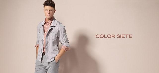 Color Siete at MYHABIT