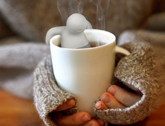 Fred & Friends Mister Tea Infuser