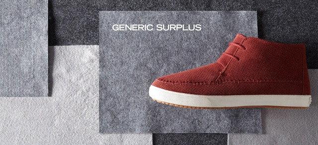 Generic Surplus at MYHABIT