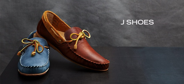J. Shoes at MYHABIT