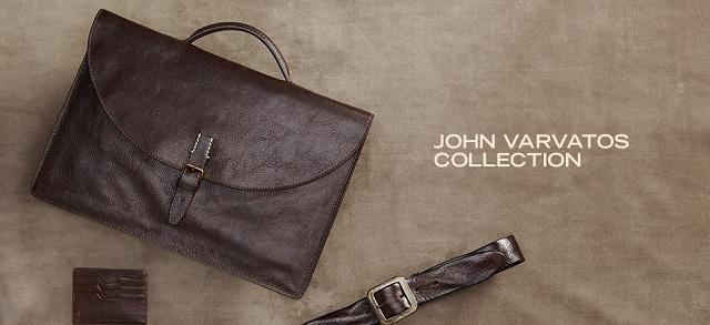 John Varvatos Collection at MYHABIT