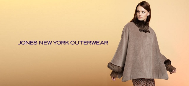 Jones New York Outerwear at MYHABIT