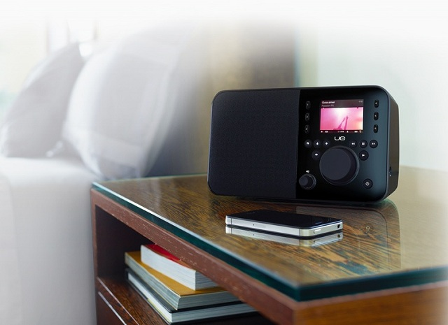 Logitech UE Smart Radio