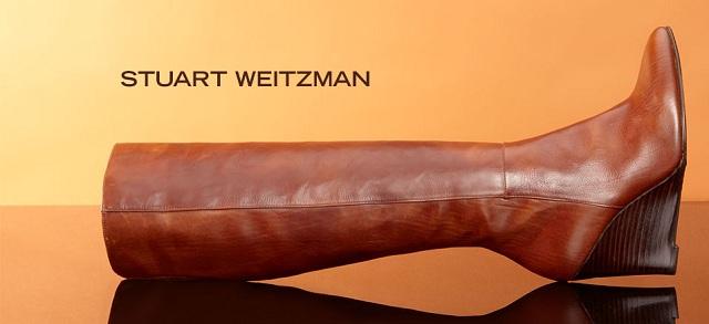 Stuart Weitzman at MYHABIT