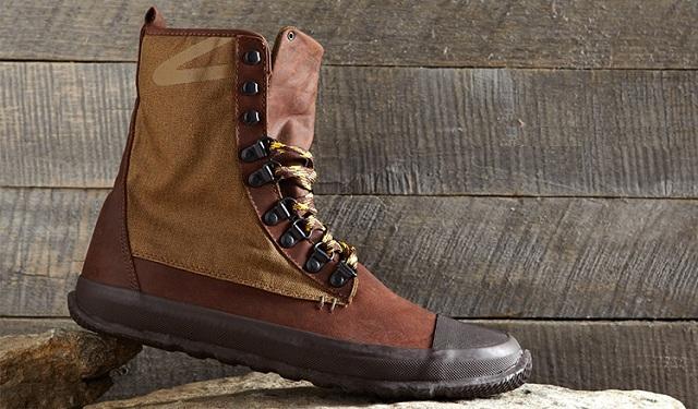 Tretorn Klipporone Combo Boot