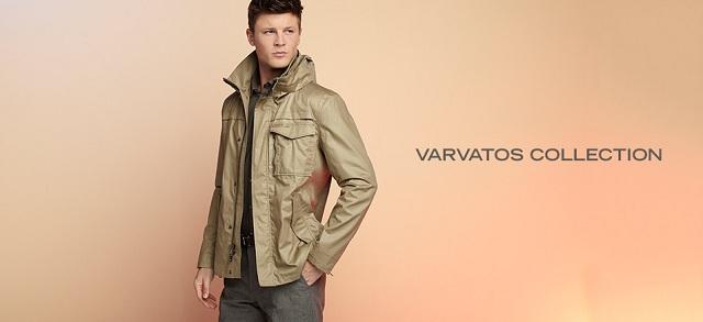Varvatos Collection at MYHABIT
