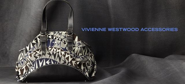 Vivienne Westwood Accessories at MYHABIT